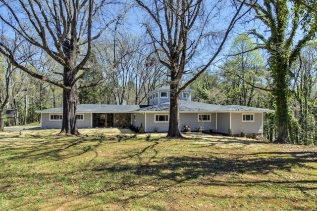 2141 Indian Hills Drive, Knoxville, TN 37919 (#1062362) :: Billy Houston Group