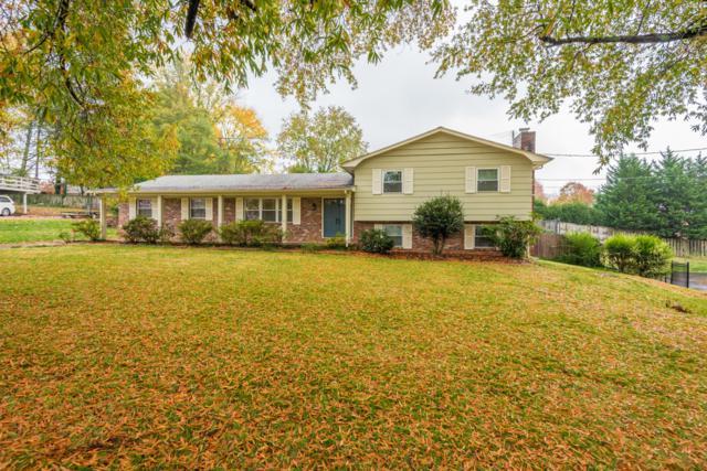920 Suwannee Rd, Knoxville, TN 37923 (#1062374) :: Billy Houston Group