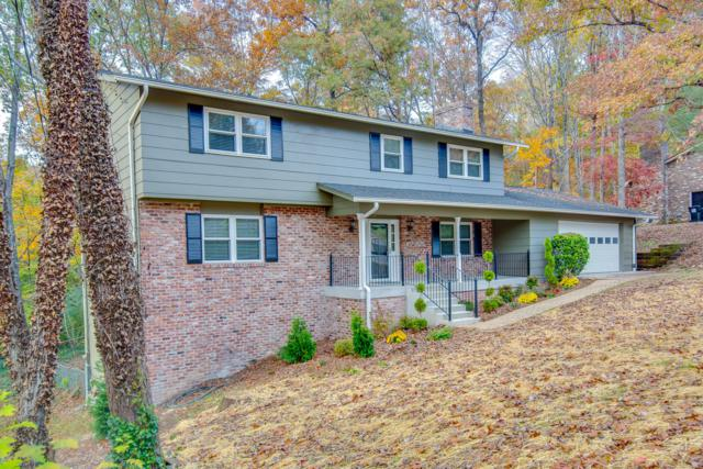 1905 Stonebrook Drive, Knoxville, TN 37923 (#1062375) :: Billy Houston Group