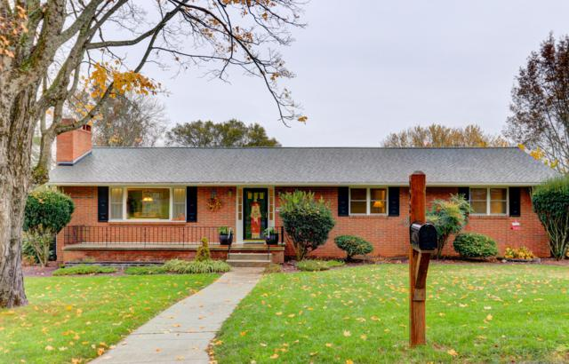 2934 Brabson Drive, Knoxville, TN 37918 (#1062377) :: Billy Houston Group