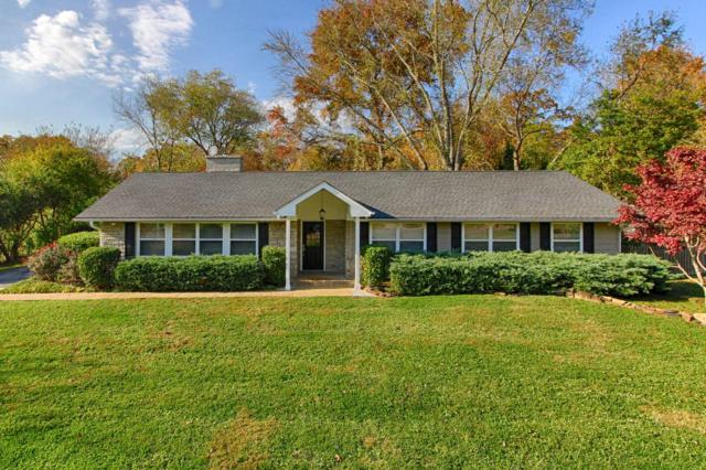 6827 Dorchester Drive, Knoxville, TN 37909 (#1062404) :: Billy Houston Group
