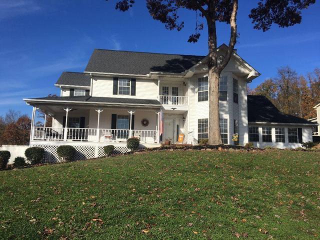 509 Emerald Ave, Kodak, TN 37764 (#1062413) :: SMOKY's Real Estate LLC