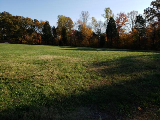 Lot 105 Red Cloud Lane, Rutledge, TN 37861 (#1062422) :: Billy Houston Group