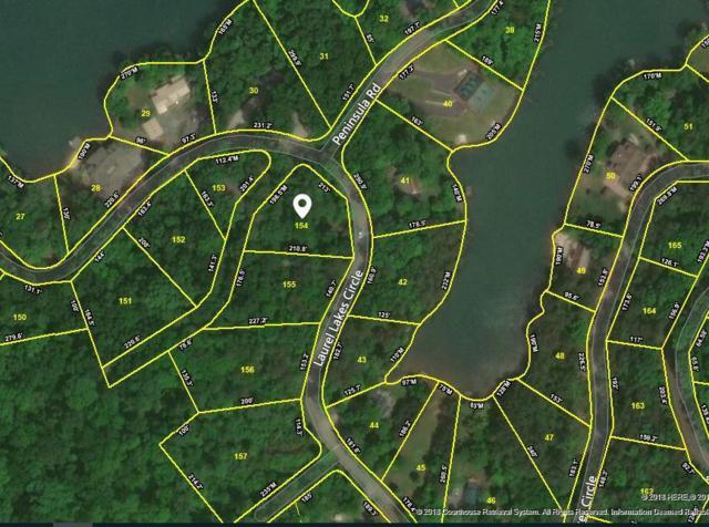Laurel Lake Circle, Madisonville, TN 37354 (#1062424) :: Realty Executives Associates Main Street