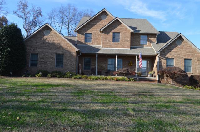 529 Jockey Club Lane, Seymour, TN 37865 (#1062430) :: SMOKY's Real Estate LLC