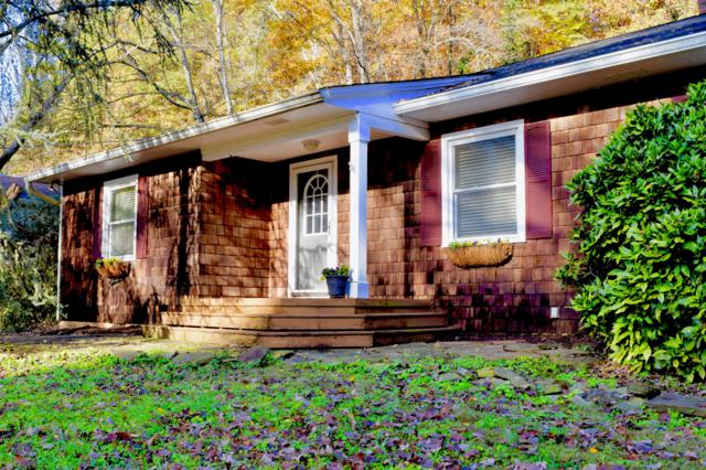 5315 Shady Dell Trail Tr, Knoxville, TN 37914 (#1062440) :: Billy Houston Group