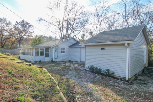 3015 Maryville Pike, Knoxville, TN 37920 (#1062441) :: Billy Houston Group