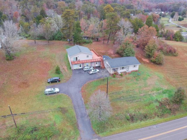 1459 Kimberlin Heights Rd, Knoxville, TN 37920 (#1062447) :: Billy Houston Group