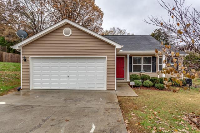 1227 Swan Pond Lane, Knoxville, TN 37914 (#1062456) :: Billy Houston Group