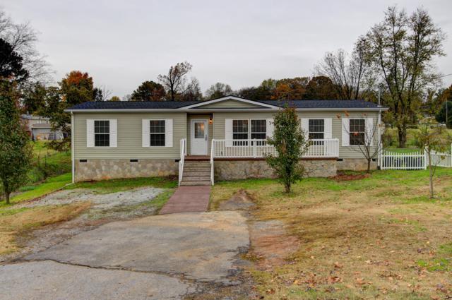 609 Cusick Rd, Maryville, TN 37804 (#1062472) :: Billy Houston Group