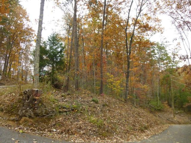 Lot 522 Sky View Dr., Sevierville, TN 37876 (#1062504) :: SMOKY's Real Estate LLC