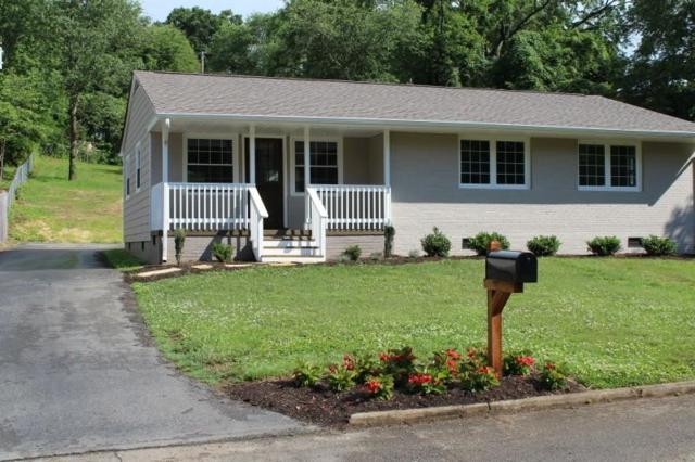 3854 Taliluna Ave, Knoxville, TN 37919 (#1062577) :: The Creel Group | Keller Williams Realty