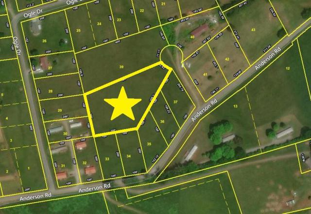 Anderson Rd, Sweetwater, TN 37874 (#1062583) :: CENTURY 21 Legacy