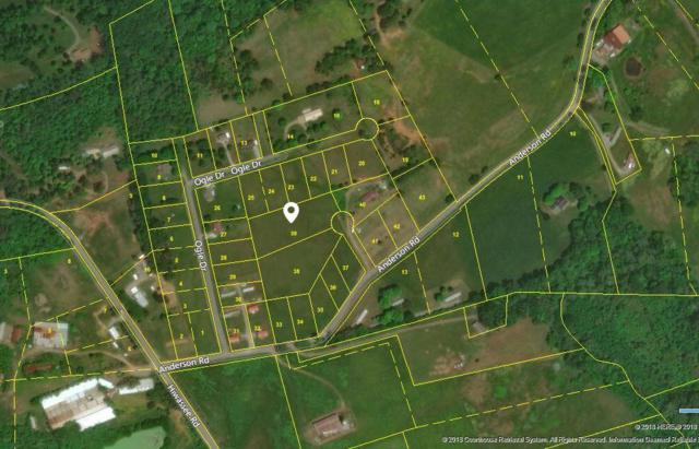 Anderson Road Rd, Sweetwater, TN 37874 (#1062603) :: CENTURY 21 Legacy