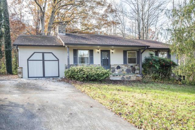 7710 Chestnut Hill Rd, Townsend, TN 37882 (#1062638) :: Billy Houston Group