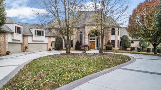 2263 Henge Point Lane, Knoxville, TN 37922 (#1062640) :: Billy Houston Group