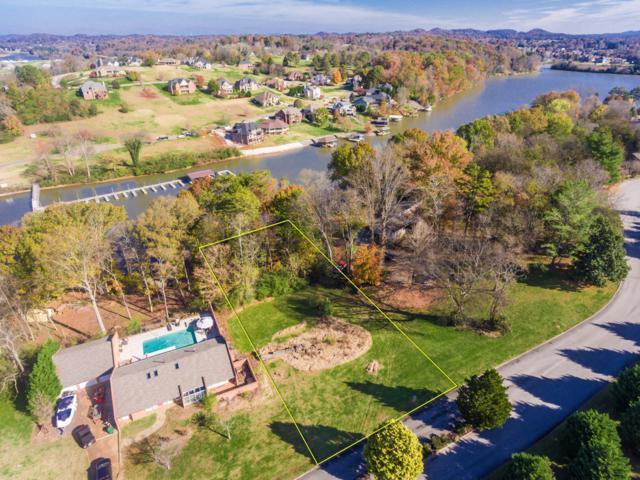 Rivertrace Blvd, Knoxville, TN 37920 (#1062671) :: Shannon Foster Boline Group