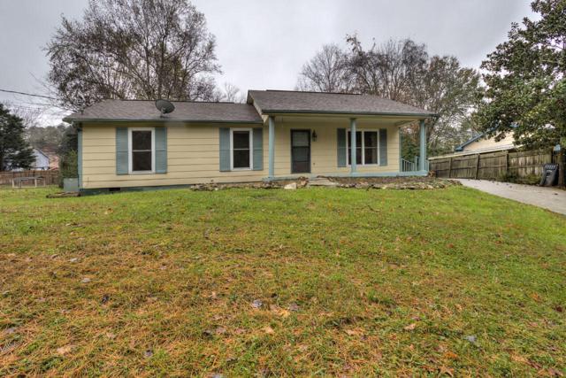 5724 Matlock Drive, Knoxville, TN 37921 (#1062826) :: CENTURY 21 Legacy