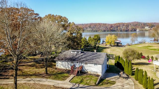 1020 Stagecoach Lane, Friendsville, TN 37737 (#1062907) :: Catrina Foster Group