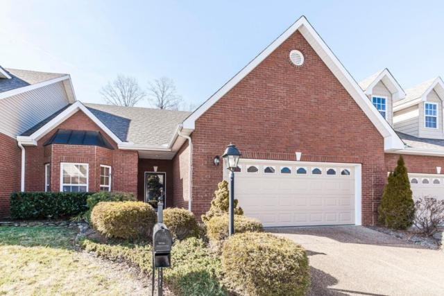 5547 Beverly Square Way, Knoxville, TN 37918 (#1062934) :: Billy Houston Group