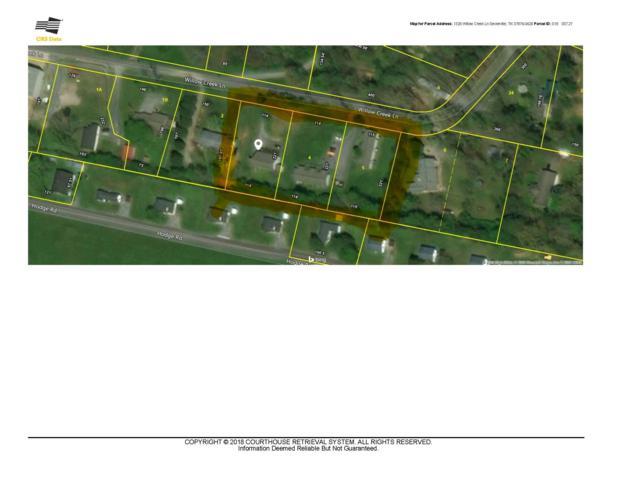 1326 Willow Creek Lane Lane, Sevierville, TN 37876 (#1063063) :: Billy Houston Group