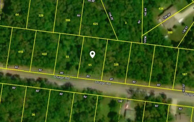 6031 Osage Rd, Crossville, TN 38572 (#1063093) :: Billy Houston Group