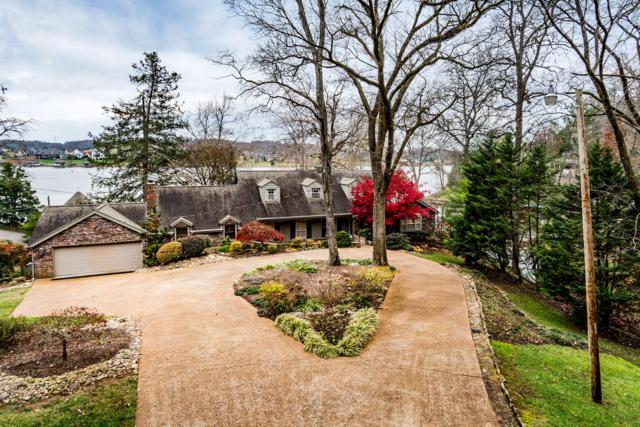 8854 Cove Point Lane, Knoxville, TN 37922 (#1063176) :: The Creel Group | Keller Williams Realty