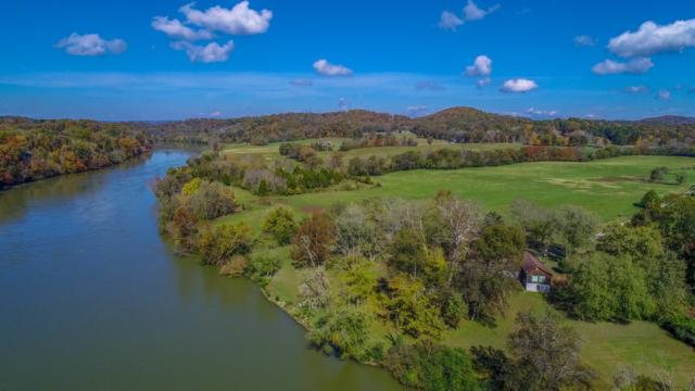 3435 Rush Miller Lot 3 Rd, Knoxville, TN 37914 (#1063194) :: The Creel Group | Keller Williams Realty