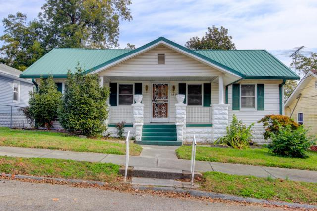 1816 Luttrell St, Knoxville, TN 37917 (#1063216) :: The Creel Group | Keller Williams Realty