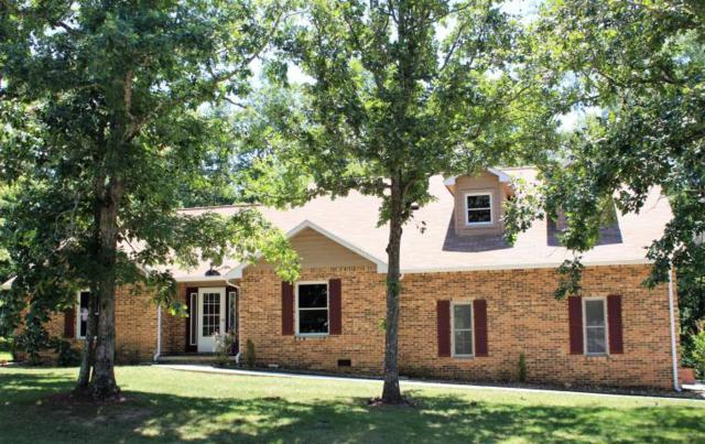 204 Meadowview Drive, Crossville, TN 38558 (#1063249) :: Shannon Foster Boline Group