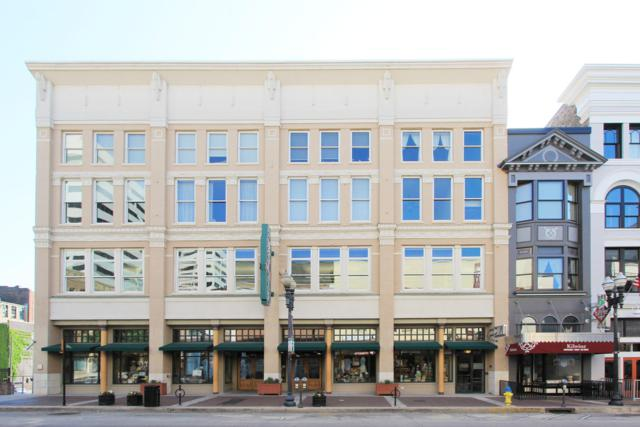 402 S Gay St #306, Knoxville, TN 37902 (#1063260) :: Billy Houston Group