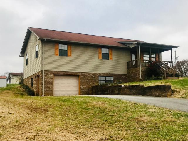 129 Leabow Circle, Tazewell, TN 37879 (#1063285) :: Billy Houston Group