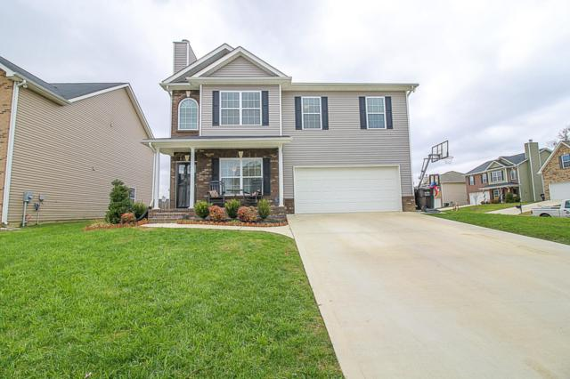2239 Hatties Place Rd, Knoxville, TN 37931 (#1063430) :: Catrina Foster Group