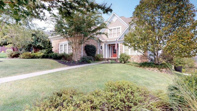 1718 Inverness Drive, Maryville, TN 37801 (#1063482) :: Billy Houston Group