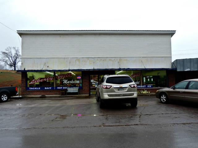 585 Dutch Valley Rd, Washburn, TN 37888 (#1063517) :: The Creel Group   Keller Williams Realty