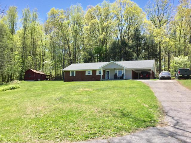 403 S Russell Rd, New Tazewell, TN 37825 (#1063532) :: CENTURY 21 Legacy