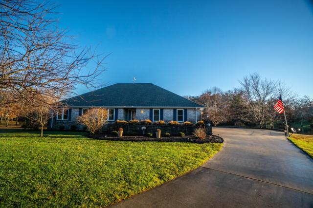 34 Turtle Point, Crossville, TN 38571 (#1063622) :: Venture Real Estate Services, Inc.