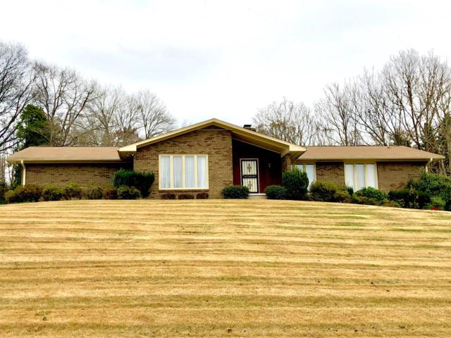 1227 Scenic Hill Drive, Louisville, TN 37777 (#1063674) :: Catrina Foster Group