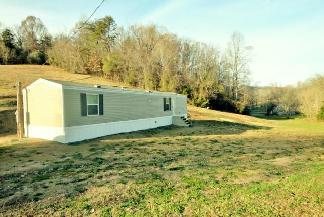 519 Little Tater Valley Rd, Luttrell, TN 37779 (#1063678) :: Venture Real Estate Services, Inc.