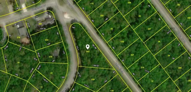 6822 Topez Drive, Crossville, TN 38572 (#1063725) :: Billy Houston Group