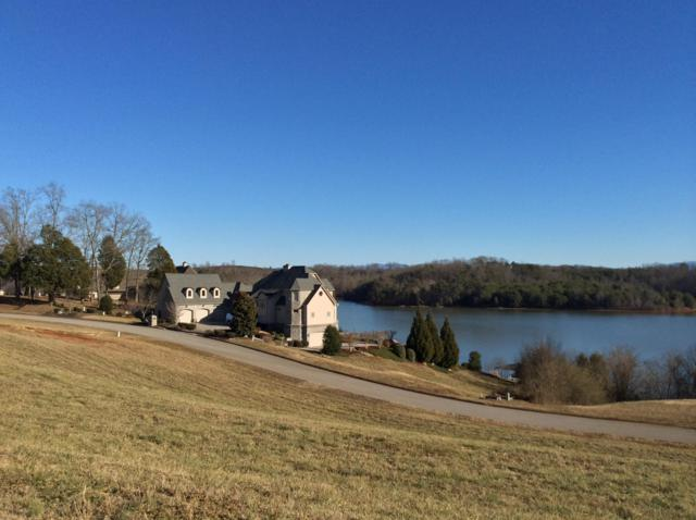 L-1346 Starling Drive, Vonore, TN 37885 (#1063804) :: Catrina Foster Group