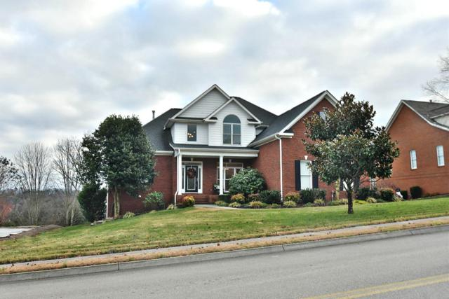 500 Oak Chase Blvd, Lenoir City, TN 37772 (#1063853) :: Catrina Foster Group