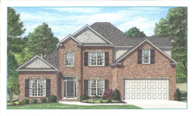 2319 Wolf Crossing Lane, Knoxville, TN 37932 (#1063861) :: Catrina Foster Group