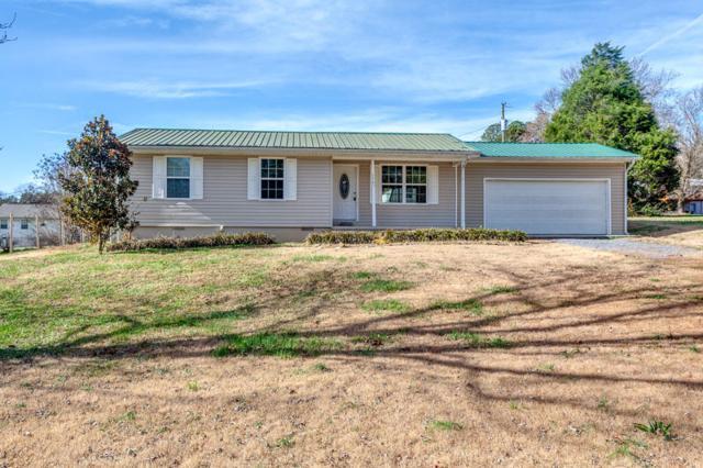 1587 Oak Grove Rd, Madisonville, TN 37354 (#1063886) :: Catrina Foster Group