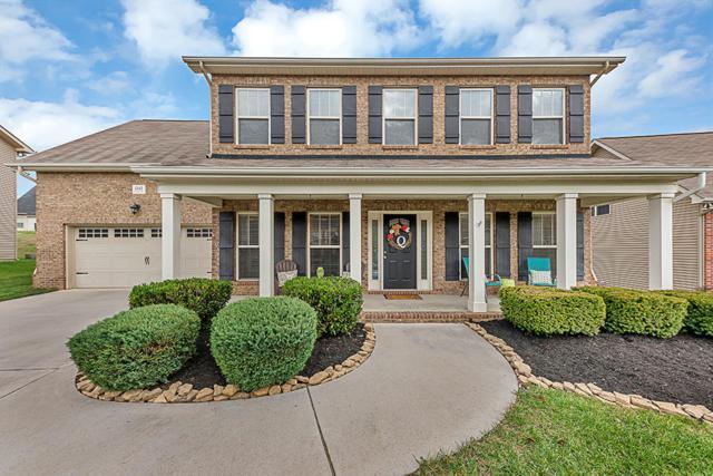 1342 Hillman Rd, Knoxville, TN 37932 (#1063900) :: Catrina Foster Group