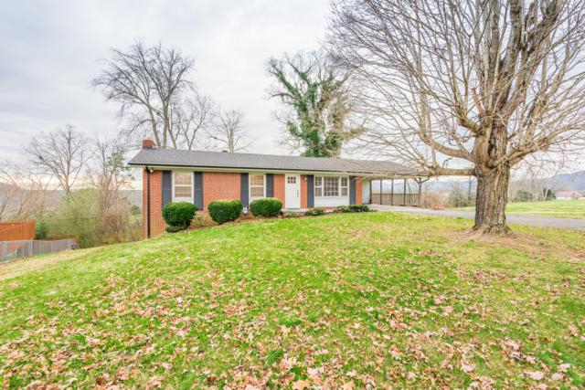 135 Meredith Rd, LaFollette, TN 37766 (#1063904) :: Billy Houston Group