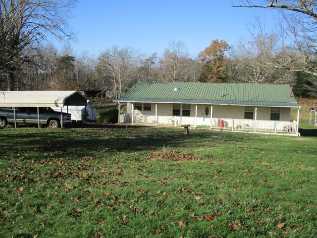 654 Dunbar Rd, Crossville, TN 38572 (#1063906) :: Billy Houston Group