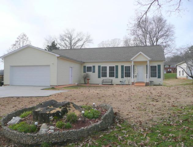 1231 Park St, Sweetwater, TN 37874 (#1063941) :: Catrina Foster Group