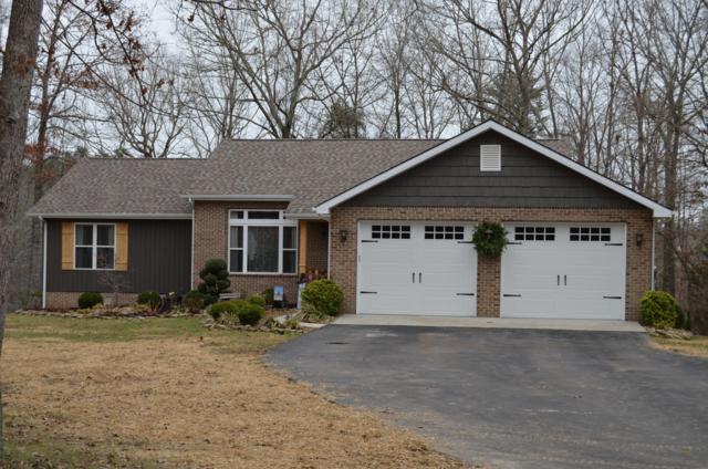 356 Basses Creek Lane, Crossville, TN 38572 (#1063991) :: Billy Houston Group