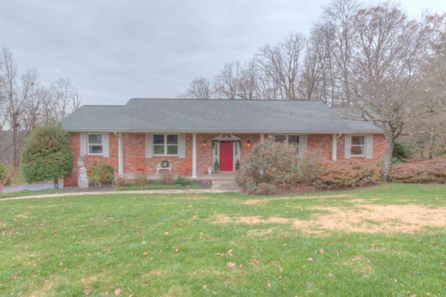 9705 Tunbridge Lane, Knoxville, TN 37922 (#1064029) :: The Creel Group | Keller Williams Realty
